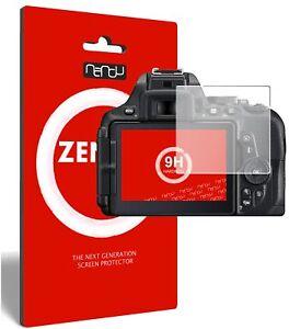 ZenGlass Pellicola protettiva in vetro Nikon D5600 I Protezione Schermo 9H