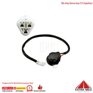 THROTTLE POS SENSOR For FORD COURIER PD 1996-2000 - 2.6L 4CYL - CTPS148