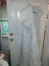 Long wedding brides dresses