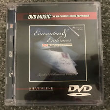 AUTHENTIC Encounters & Embraces  DVD DTS *Made in USA* L@@K!