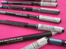 12 PCS L.A. Girl Eyeliners Pencil , Sky Blue Color GP624 , Eye Make Up