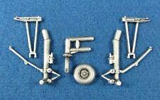 B-17 Landing Gear For 1/48th Scale Monogram, Revell Model  SAC 48048