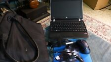 "HP PAVILION DM1 NOTEBOOK 11.5"" PC 4GB Beats Audio E-2 Vision AMD T-Mobile W/ Bag"