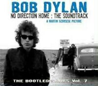 "BOB DYLAN "" BOOTLEG SERIES VOL.7-NO DIRECTION..."" 2 CD"