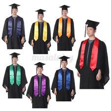 Graduation Honour Stole University Bachelor Academic Sash - Gown Accessory new