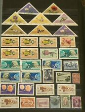 Bulgaria Lot of Over 320 Stamps #6170