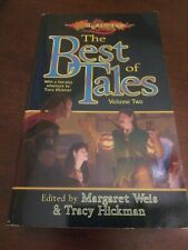 BEST OF TALES (DRAGONLANCE: VOLUME TWO) By Margaret Weis & Tracy Hickman