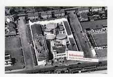 Aerial Felixstowe Butlin's Manning's Fun Fair Big Dipper Bowling Suffolk Ipswich