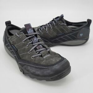 Merrell Womens Size 10 Mimosa Lace-Up Outdoor Shoes Hiking Trail Shoes J68166