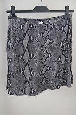 Gucci Tom Ford 2000 Rare Snake Skirt sz 42 004475