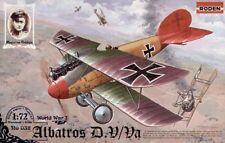 Roden 1/72 Albatros D.V/Va # 032