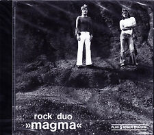 Magma rock DUO + 5 bonus tracks Garden of Delights CD neuf emballage d'origine/sealed