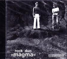 MAGMA rock duo + 5 Bonus Tracks Garden of Delights CD NEU OVP/Sealed