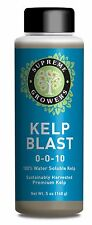 Kelp Blast by Supreme Growers 5oz Makes 29 Gallons Premium Kelp Extract