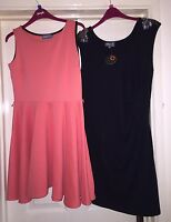 Apricot Dress Bundle, Size 14 - Lovely + BNWT!