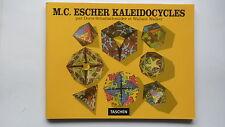 M.C. ESCHER KALEIDOCYCLES - par Doris SCHATTSCHNEIDER