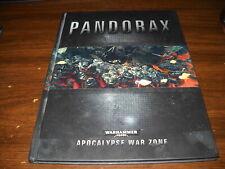 Warhammer 40k: Apocalypse War Zone: Pandorax