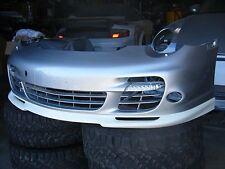 Porsche 911 997 Turbo GTO Polyurethane Bumper Lip Spoiler..New!!!
