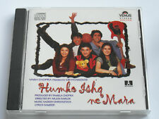 Humko Ishq Ne Mara - Soundtrack Bollywood Interest (CD Album) Used Very Good