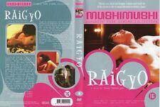 Raigyo...Dvd..Uncut..