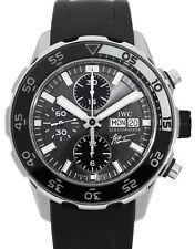 IWC AQUATIMER Jacques-Yves Cousteau iw376706, 2012
