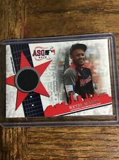 2019 Topps Update Ketel Marte All Star Stiches Relic
