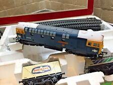 Vintage Lima Train Set The Burma Star 33056