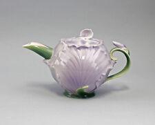 Porcelana mini-tetera de iris Jameson & tailor nuevo 9952091
