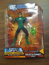 DC Universe Solomon Grundy Green Lantern Hal Jordan Figure  NEW Free Ship US