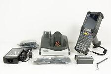 Symbol Motorola MC9090-G WM5.0 SE1524 Color MC9090-GJ0HCEFA6WR CRD9000 Warranty