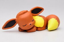 Pokemon Desktop PVC Stationary Display Decoration Figure ~ SD Eevee @85001