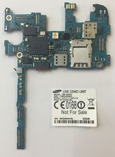 Samsung Galaxy  32gb Note 3 N9005 Live Demo Unit Motherboard Test Lcd , UK