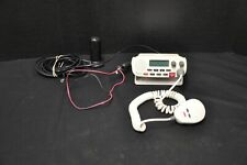 Cobra Marine Fixed Mount Submersible Dsc Radio (Model: Mr F45-D) w/Antennae
