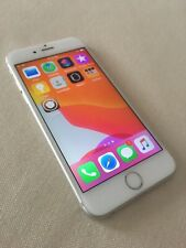 APPLE iPhone 6s 64GB Jailbroken Unlocked Silver Jailbreak RARE!!!