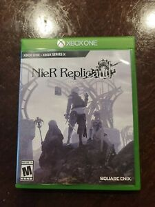 Xbox One : Nier Replicant Ver.1.22474487139... - Xb VideoGames