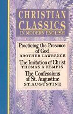 Christian Classics in Modern English: By Bangley, Bernard
