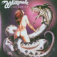 Whitesnake - Lovehunter NEW CD