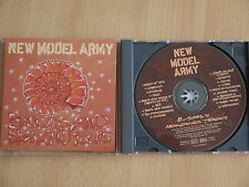 New Model Army - B-Sides & Abandoned Tracks .