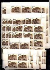 # KYRGYZSTAN 1994 - MNH - WWF - ANIMALS - PANTHERA - 300 STAMPS - WHOLESALE