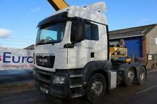 Commercial Tractor Units 1 Previous owners (excl. current)