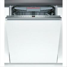 Bosch Serie 4 SMV46MX03E lavastoviglie A scomparsa totale 14 coperti A++
