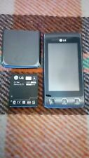 LG - KP500 - TELEFONO CELLULARE SMARTPHONE USATO - VINTAGE