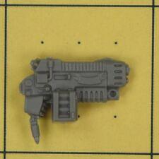Warhammer 40K Space Marines Sternguard Squad Combi-plasma (B)