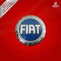 Front Emblem Logo badge 95mm FIAT PALIO, SIENA, STRADA, ALBEA, DOBLO, DUCATO