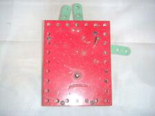 Märklin Metallbaukasten Uhrwerkmotor Nr. 1070