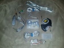 Lot of Game Boy Advance Mad Catz Accessories (GBA)