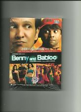 Benny And Babloo Kay Kay Menon, Rajpal Yadav, Riya Sen DVD   ENGLISH SUBTITLES