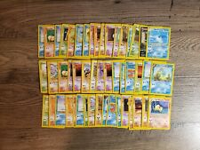 Pokemon Neo Destiny Bulk Lot *wotc, bundle, collection*