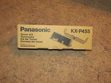 Panasonic KX-P455 Toner Kit For use in KX-P5400/KX-P4400