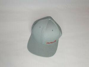 Hurley Snapback Cap Grau